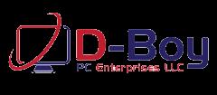 D-Boy PC Enterprises, Fast Affordable Computer Repair