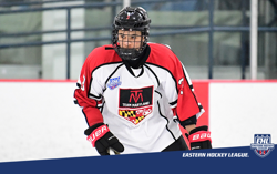 Deslauriers Commits to Northland College
