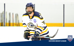 Blaney Commits to Saint Anselm