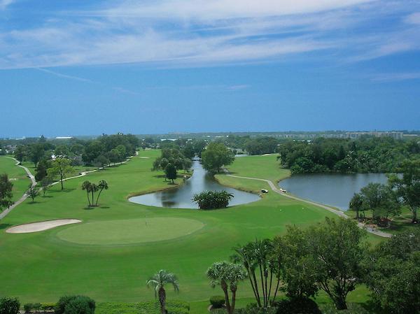 King of Peace MCC - 6th Annual Memorial Golf Tournament - Seminole Lake Country Club