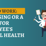 Back to Work: A Blessing or a Curse for Employee's Mental Health