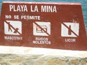 Turismo sostenible en Paracas