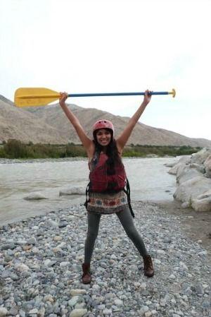 Turismo en Lunahuana