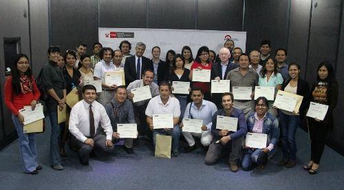 El seminario se expuso en el Mincetur ante más de cuarenta periodistas de medios radiales, impresos, televisivos y digitales, así como corresponsales, sobre la trascendencia de la labor informativa y de difusión de noticias vinculadas al turismo.