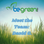 Meet the BGP Team: David G.