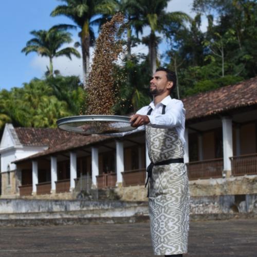 Volta às origens - A nova geração de cafeicultores no Vale do Café. Leia mais no Blog da Vila