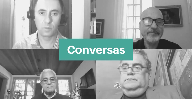 No segundo episódio da série Conversas, o padre José Antônio fala sobre vocação, memória, turismo, papéis da igreja e amor durante a pandemia. Veja mais no blog da Vila.