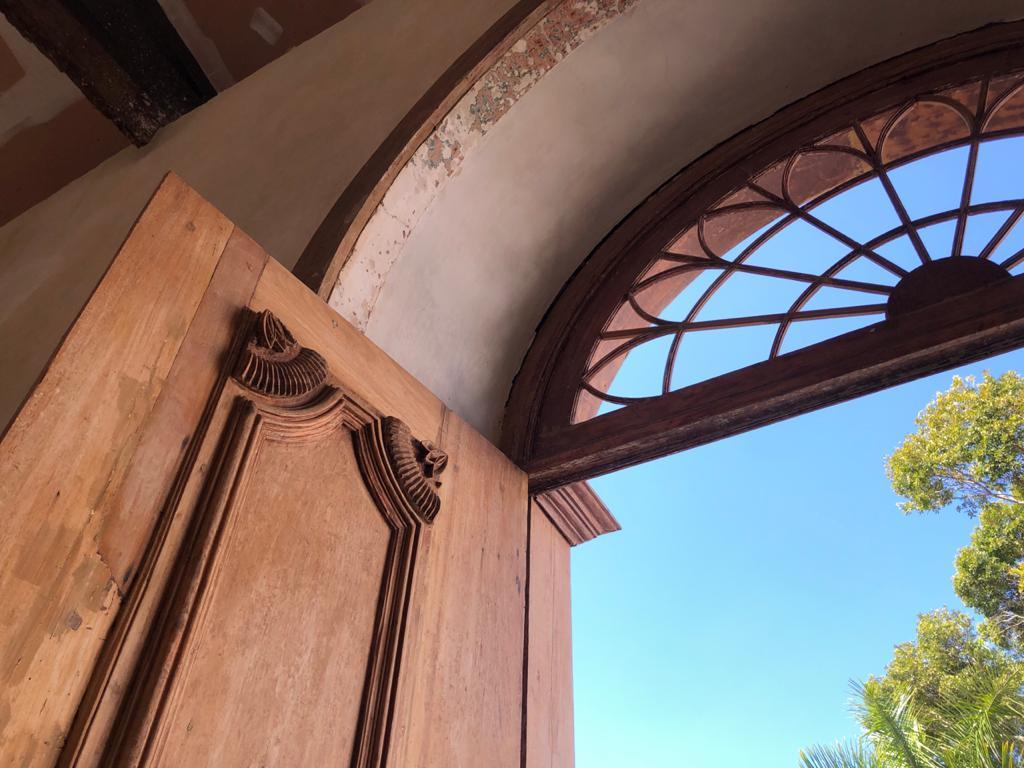 De janela aberta para a cidade, Museu Vila de Vassouras se prepara para sua estreia em 2022
