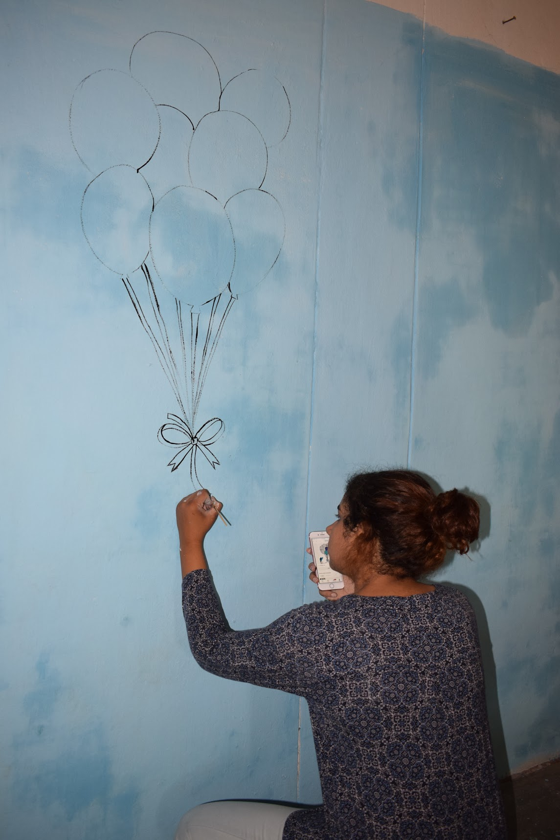 me-painting