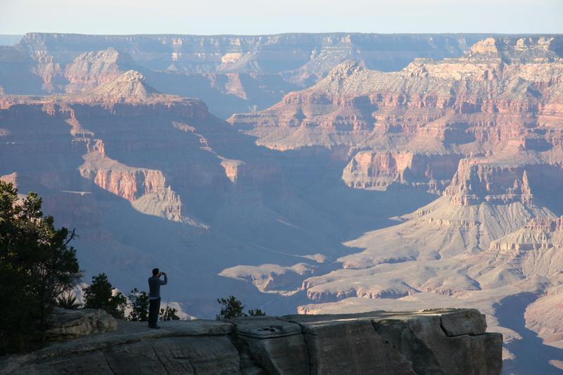 Vegas-Grand-Canyon