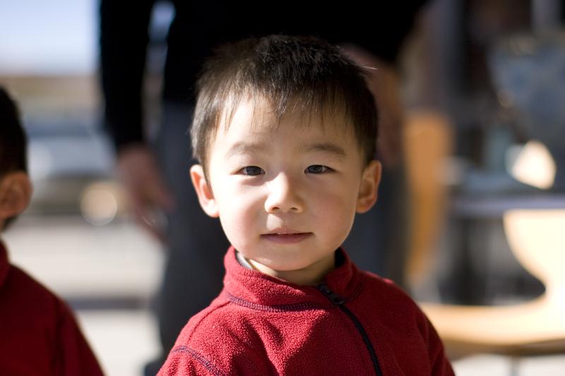 Ryan Lin