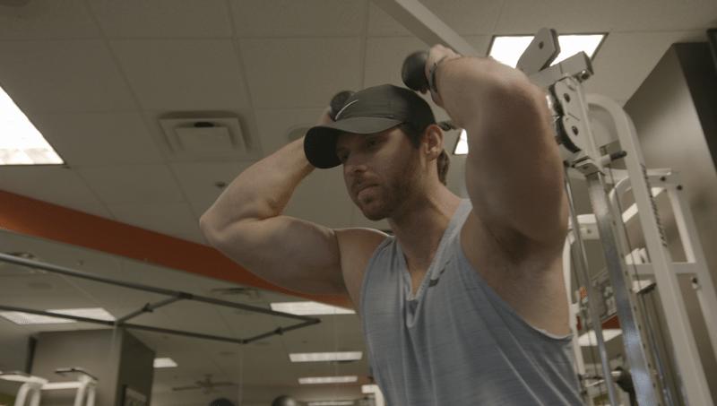 John Triceps Ext