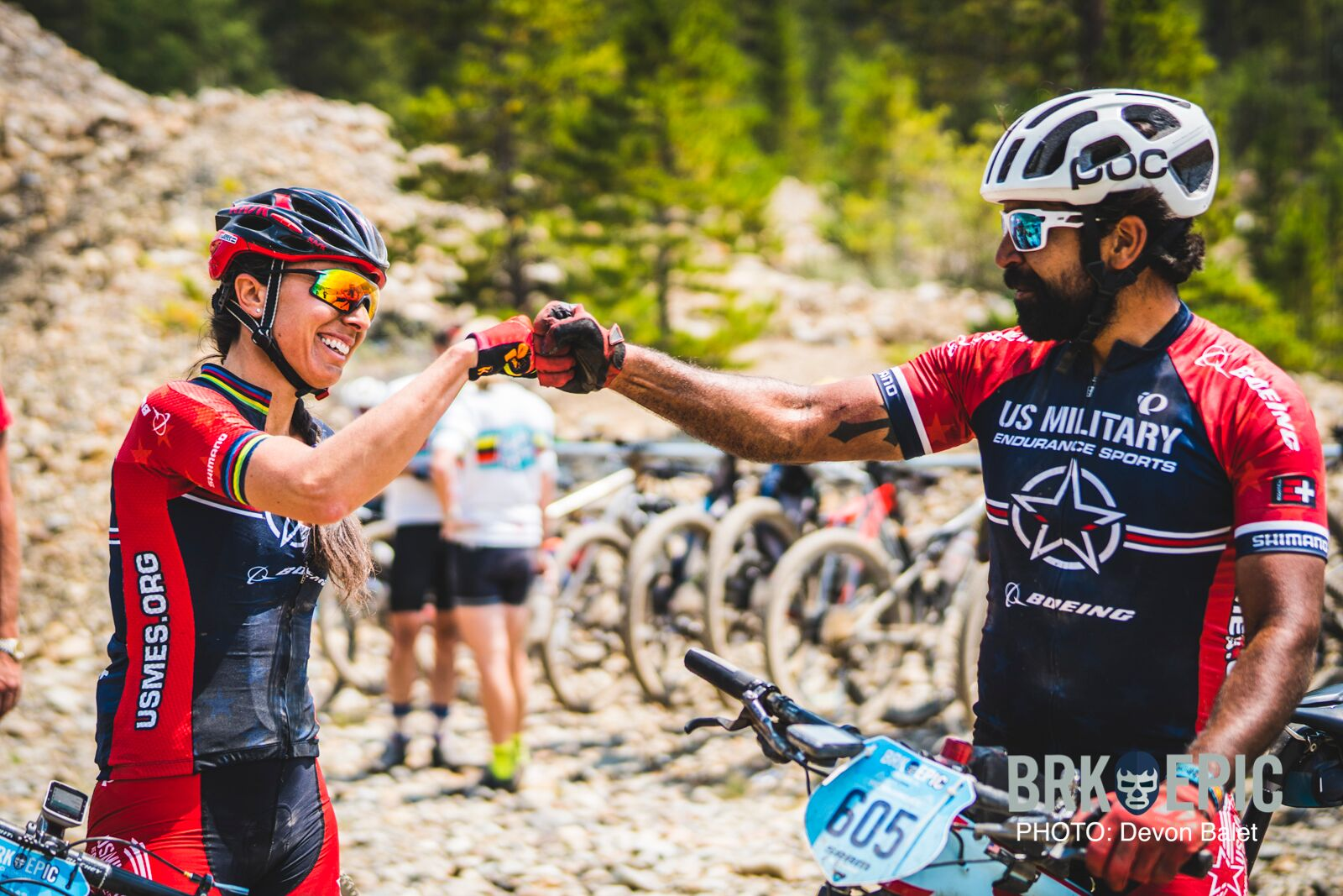 The Breck Epic,  Hero's Proving Grounds.