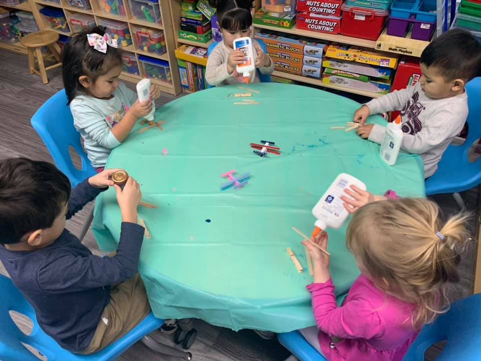Chiminike's Preschool