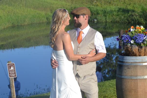 Plan a Wedding at a Whitefish Montana Lodge
