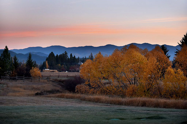Make Reservations at River Meadow Ranch