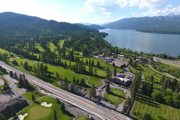 Whitefish Golf Course