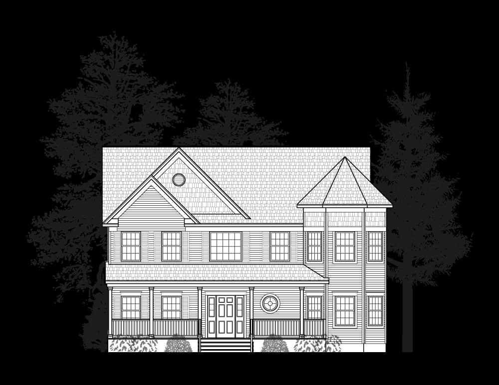 The Vanderbilt Victorian