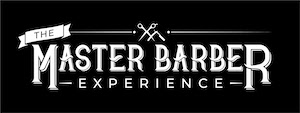 The Master Barber Experience Logo