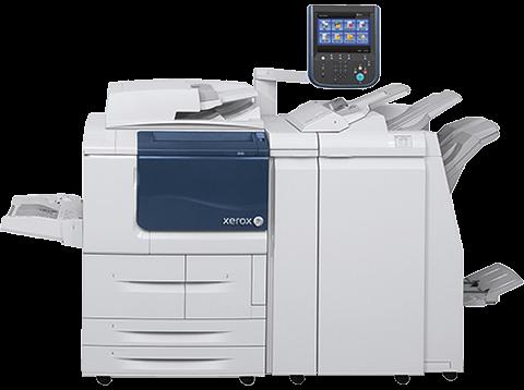 Xerox D136