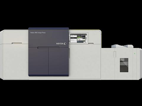 Rialto 900 Inkjet Press