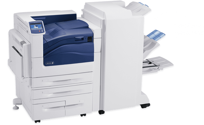​If managing printers was your full-time job, you'd work for us.