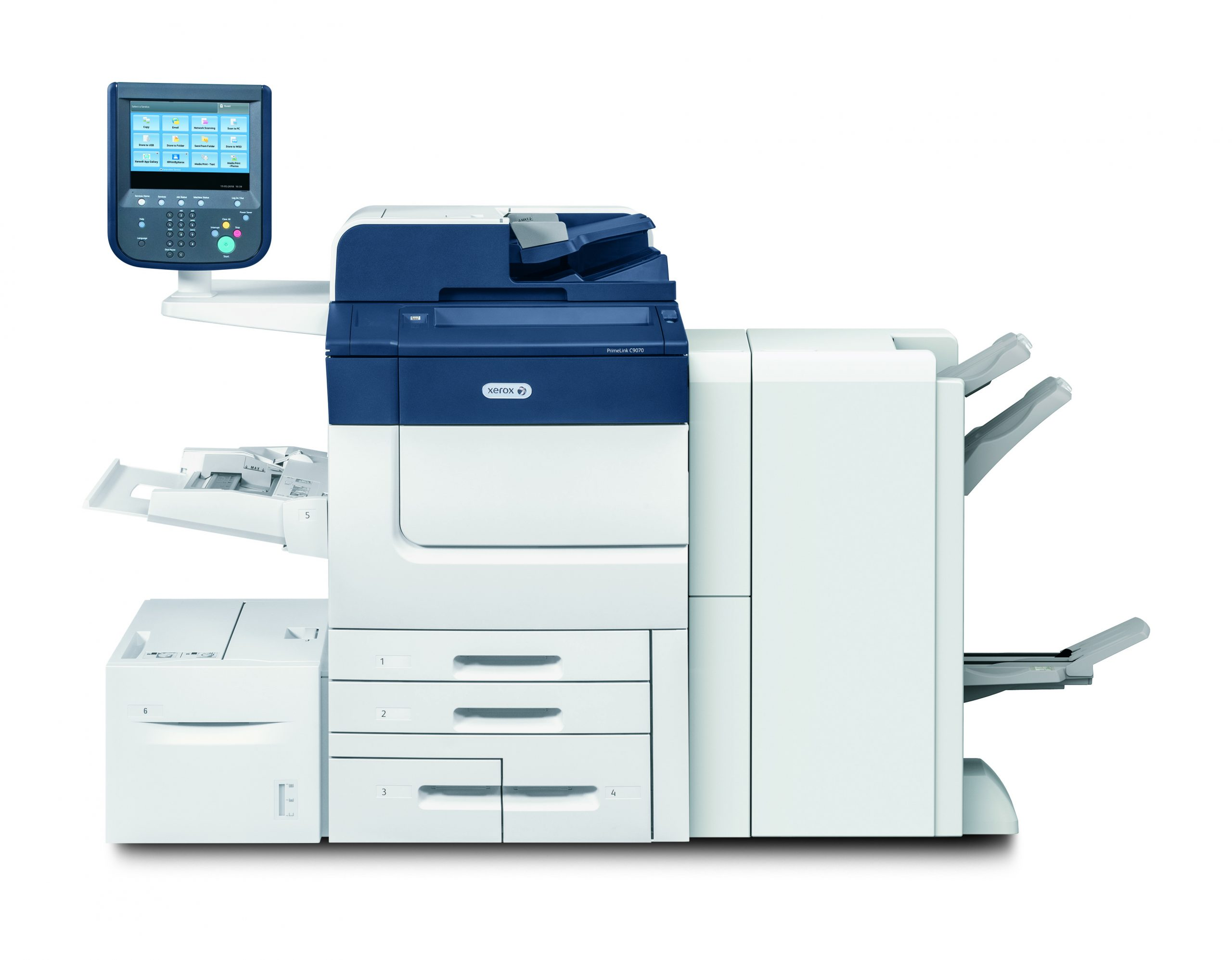 PrimeLink C9065/C9070