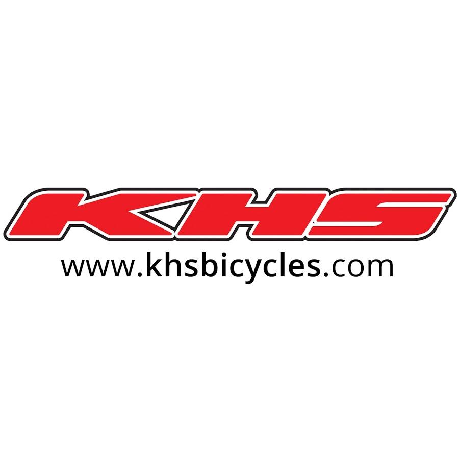 KHS bike logo