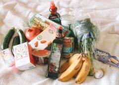 Pomona Food Giveaway