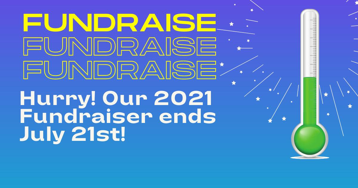 2021 Fundraiser
