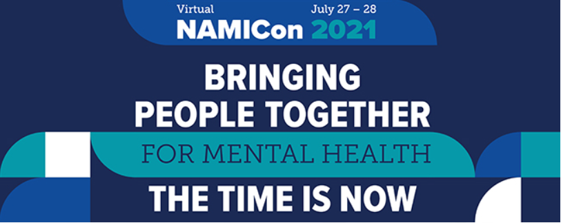 NAMICon 2021