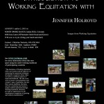 Working Equitation Clinic 6 med