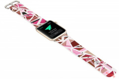 Colorful-ethnic-leopard-sports-Solid-Pink-1