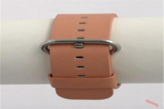 Simple-ring-Solid-color-Rose-Gold-3