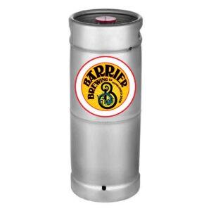 Barrier Brewery 1/6 Keg