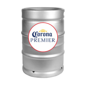 Corona Premier 1/2 Keg