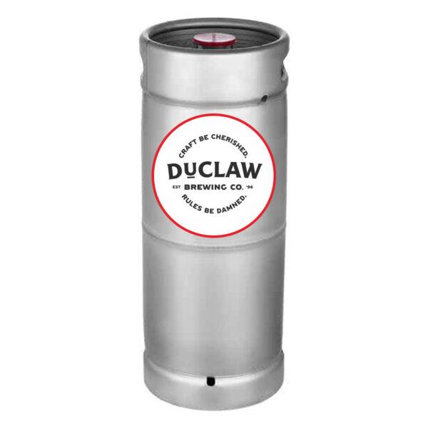 DuClaw 1/6 Keg