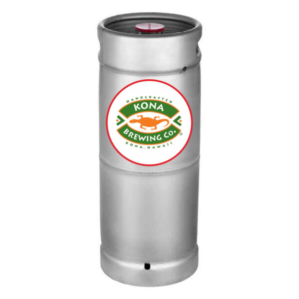 Kona Brewing 1/6 Keg