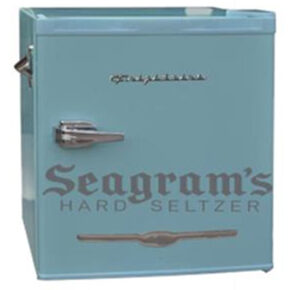 Seagrams Cooler