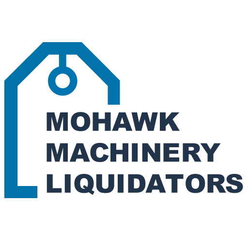 Mohawk Machinery Liquidators Logo