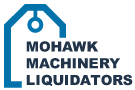 Mohawk Machinery Liquidators Logo