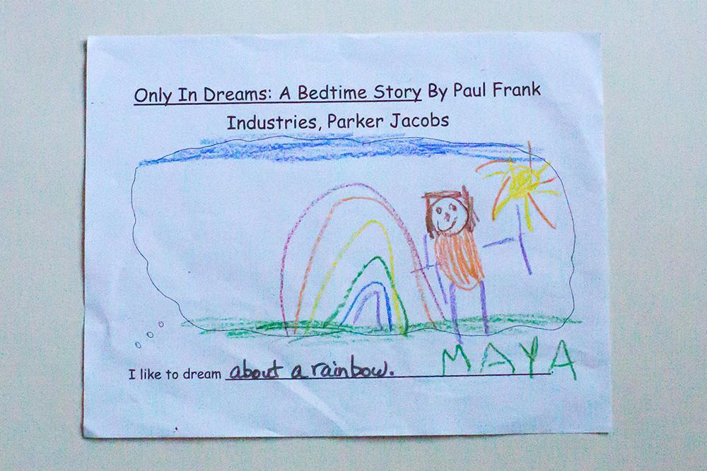 Maya's Rainbow Foundation