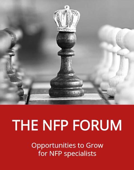 THE NPF FORUM