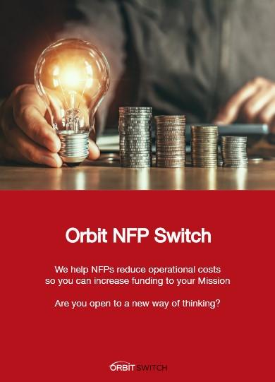 ORBIT NFP SWITCH