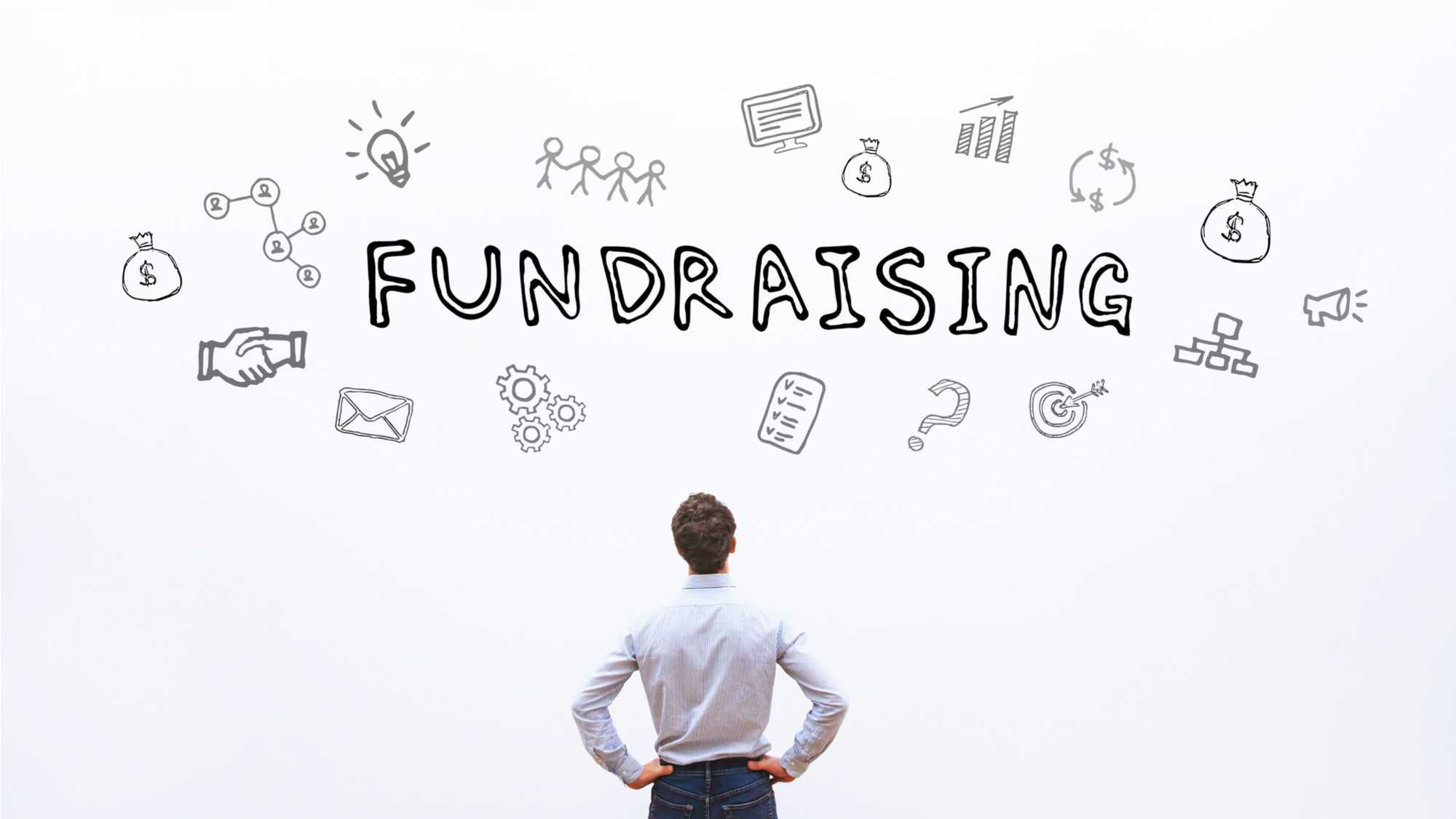Digital Fundraising Strategy for Nonprofits