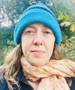 Kristine Carter, Outdoorzlife