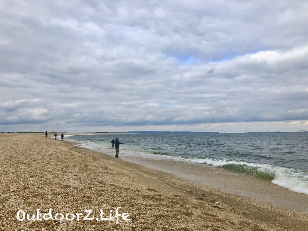 Sandy Hook, fishing, albacore, outdoorzlife