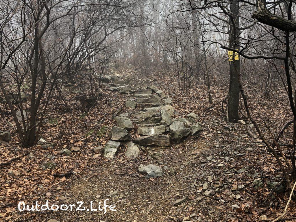 Appalachian Trail, AT, Outdoorzlife