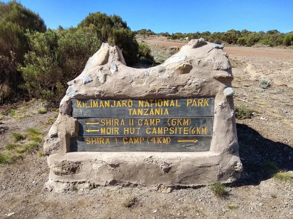 Kilimanjaro, OutdoorzLife