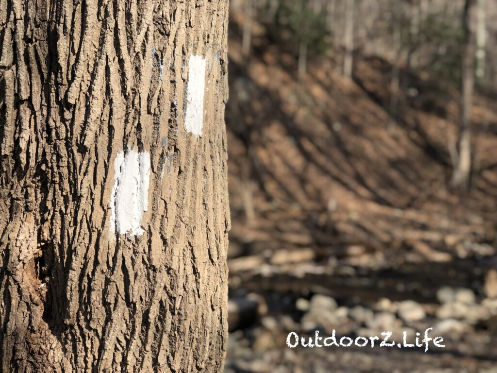 Outdoorzlife, AT, Appalachian Trail, Delaware Water Gap